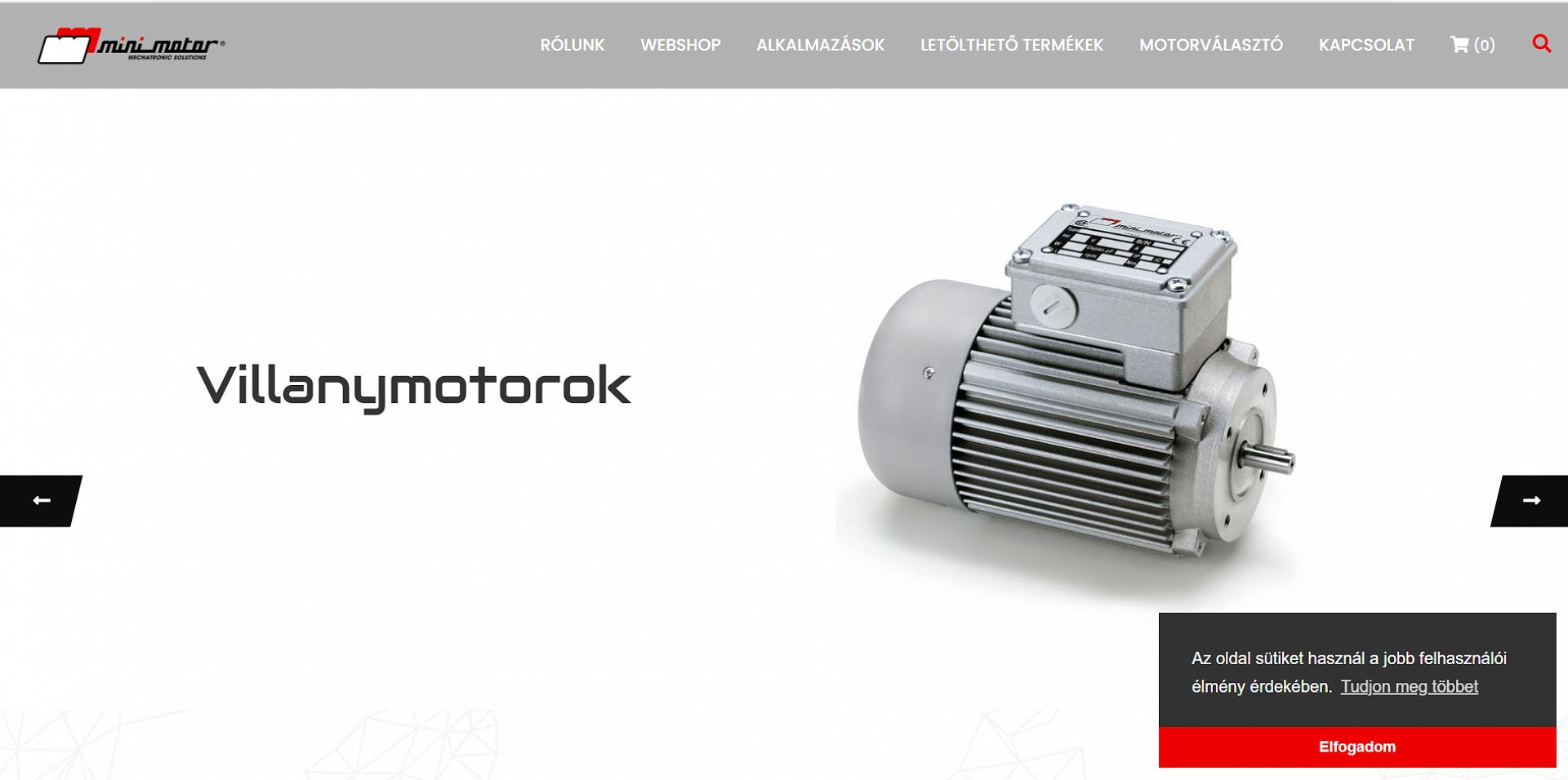 Minimotor Hungary